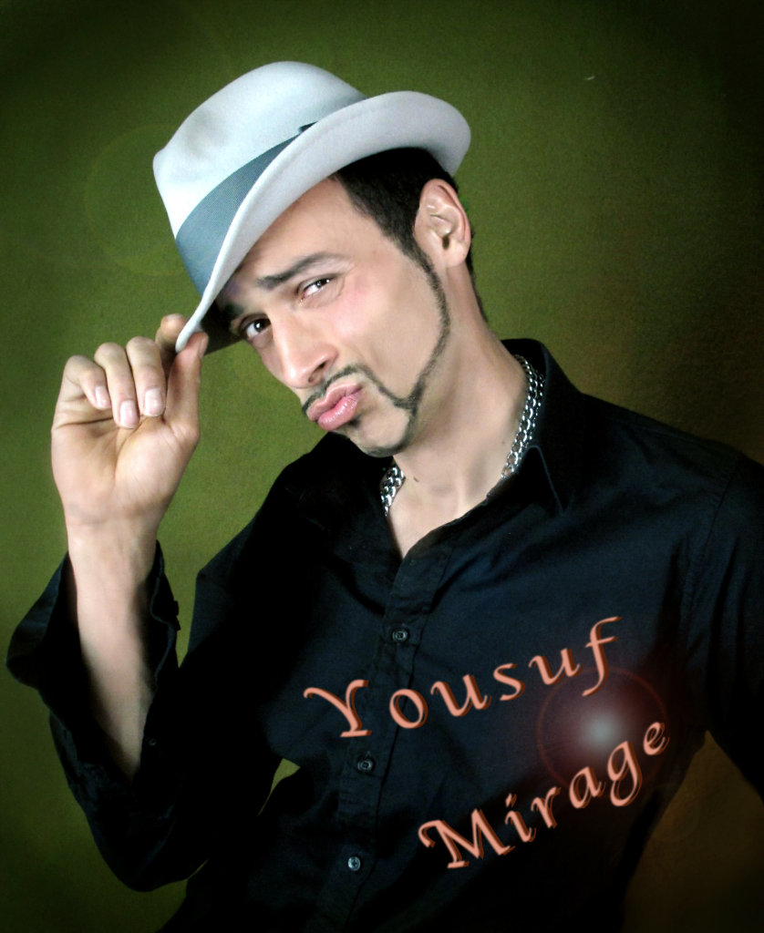 Yousuf Mirage